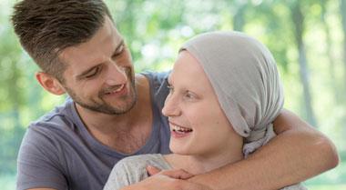 Creme nach Chemotherapie