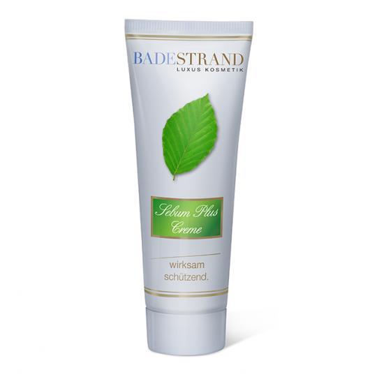 Sebum-Plus Cream 50ml - Protection naturelle de la peau avec un effet d'amélioration de la peau